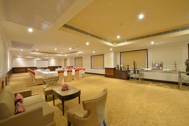 PR Grand - Madrás - Sala de banquetes