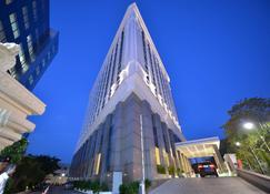 PR Grand - Chennai - Building