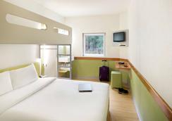 ibis budget Melbourne Airport - Tullamarine - Schlafzimmer