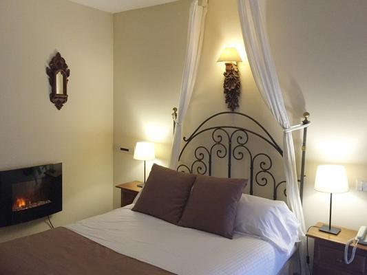 Hotel Arco San Vicente - Ávila - Bedroom