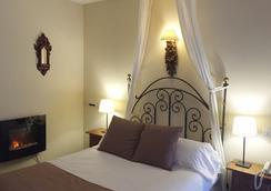 聖文森特雅客酒店 - 阿比拉 - 阿維拉 - 臥室