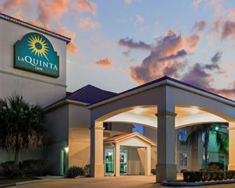 La Quinta Inn & Suites by Wyndham Morgan City - Morgan City - Будівля
