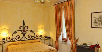 La Valletta Relais - Bergamo - Bedroom