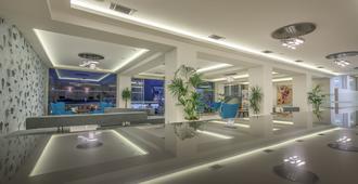 Azure Resort & Spa - Zakynthos - Lobby