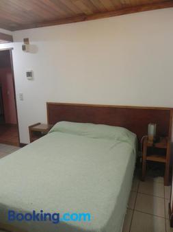 米蘭度亞爾蘇酒店 - 巴里羅切 - 聖卡洛斯-德巴里洛切 - 臥室