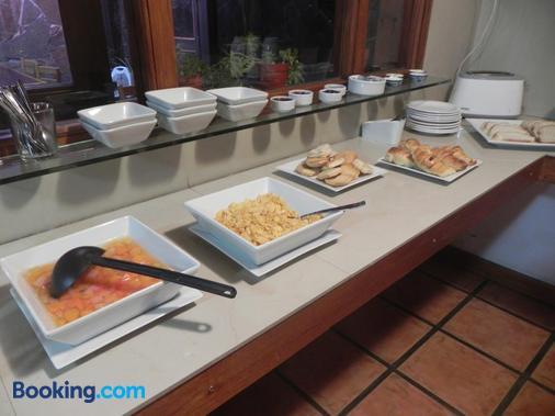 Mirando al Sur - San Carlos de Bariloche - Buffet