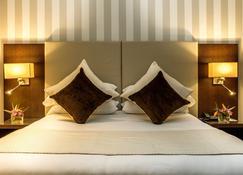 Az Hotel Zeralda - Zeralda - Chambre