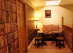 Jacobs Well B&B - Rathdrum