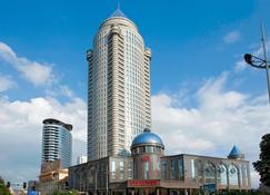 Sheraton Guiyang Hotel - Guiyang - Building