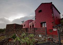 Poblado Jirdana I - Valverde - Gebäude