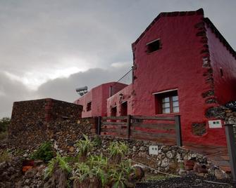 Poblado Jirdana I - Valverde - Building