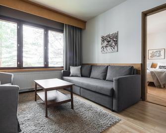 Lapland Hotels Hetta - Enontekiö - Living room