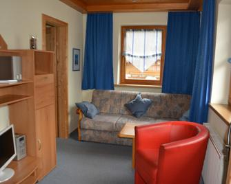 Chalet Tirol - Waidring - Huiskamer