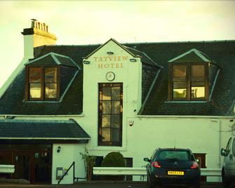 Tayview Hotel - Dundee - Edificio