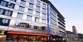 Hotel Walhalla - Saint Gallen - Building