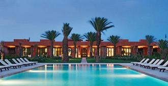 Domaine Des Remparts Hotel & Spa - Marrakech - Piscina