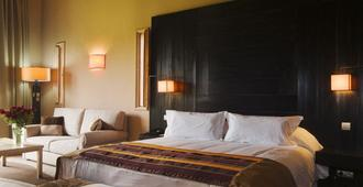Domaine Des Remparts Hotel & Spa - Marrakesh - Bedroom