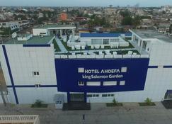 Hotel Ahoefa King Salomon Garden - Ломе