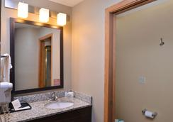 Sleep Inn - Fayetteville - Bathroom