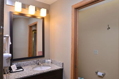 Sleep Inn - Fayetteville - Bathroom