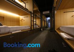 Philstay Myeongdong Boutique - Hostel - Seoul - Bedroom
