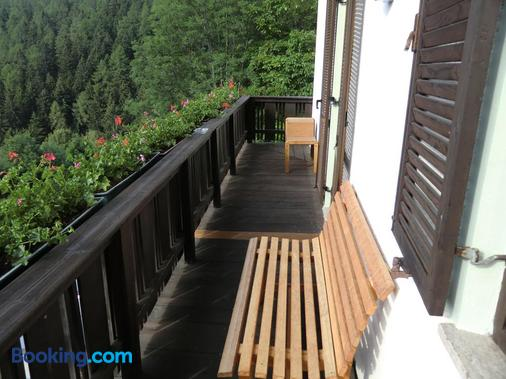 Pension Alpenblick - Vipiteno - Balcony