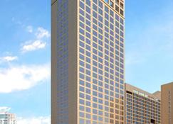 Howard Johnson by Wyndham Shipu Plaza Ningbo - Ningbo - Building