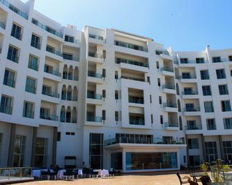 Grand Mogador Sea View - Tangier - Building