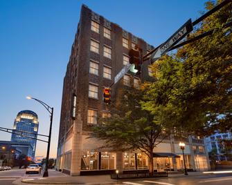 Hotel Indigo Winston-Salem Downtown - Winston-Salem - Building