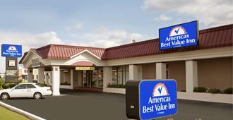 Americas Best Value Inn Salisbury - Salisbury - Gebäude