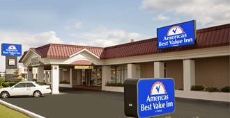 Americas Best Value Inn Salisbury - Salisbury