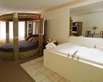 Americas Best Value Inn Salisbury - Salisbury - Bedroom