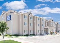 Microtel Inn & Suites by Wyndham San Angelo - San Angelo - Edificio