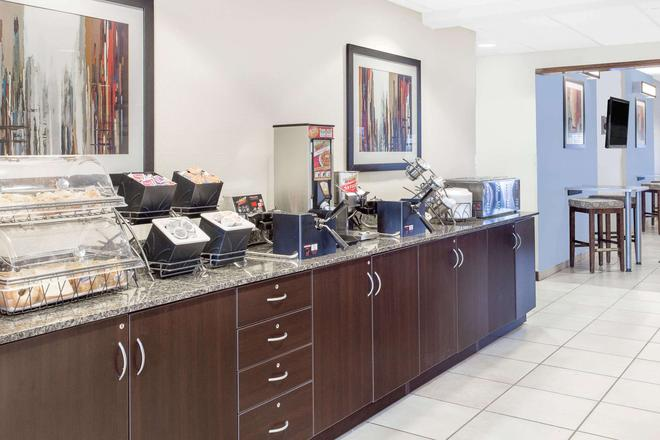 Microtel Inn & Suites by Wyndham San Angelo - San Angelo - Buffet