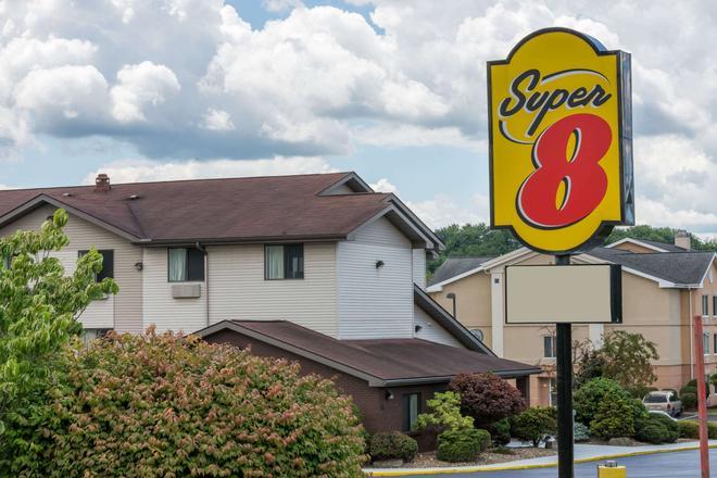 Super 8 by Wyndham New Stanton - New Stanton - Building