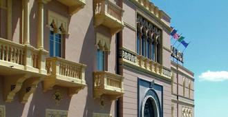 Excelsior Palace Hotel - Taormina - Building