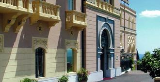 Excelsior Palace Hotel - Taormina - Bâtiment