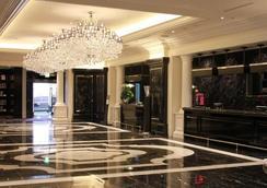 Daegu Prince Hotel - Daegu - Hành lang