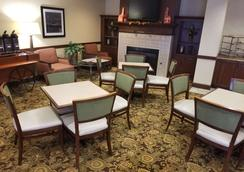 Country Inn & Suites Knoxville West at Cedar Bluff - Knoxville - Lounge