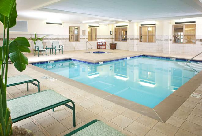 Country Inn & Suites Knoxville West at Cedar Bluff - Knoxville - Pool