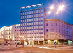 Hotel Mercure Opole - Opole - Budynek