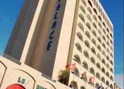 Hotel Akwa Palace - Duala - Budynek