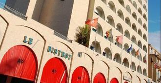 Hotel Akwa Palace - Douala