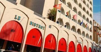 Hotel Akwa Palace - Дуала
