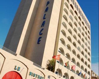 Hotel Akwa Palace - Douala - Bâtiment