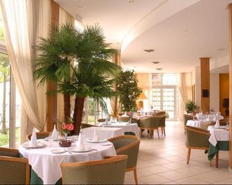 Hotel Akwa Palace - Douala - Restaurant