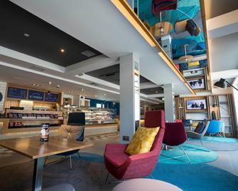Holiday Inn Express Aberdeen City Centre - Aberdeen - Lobby