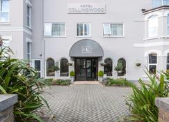 Hotel Collingwood, Sure Hotel Collection by Best Western - Bournemouth - Building