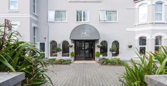 Hotel Collingwood, Sure Hotel Collection by Best Western - Bournemouth - Edificio