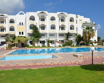 Hotel Topkapi Beach - Mahdia